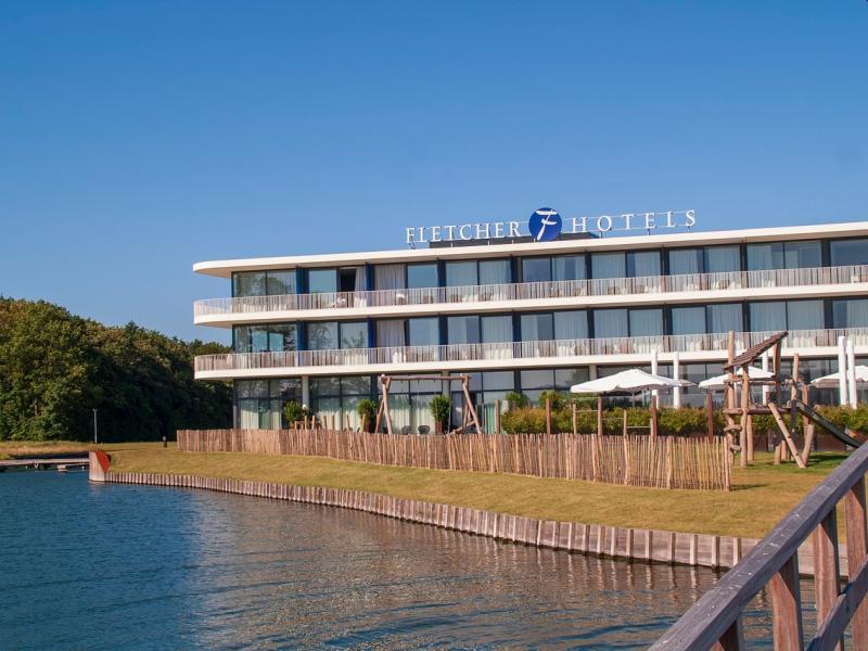 Fletcher-Hotel-Arnemuiden-Bezoek-Arnemuiden