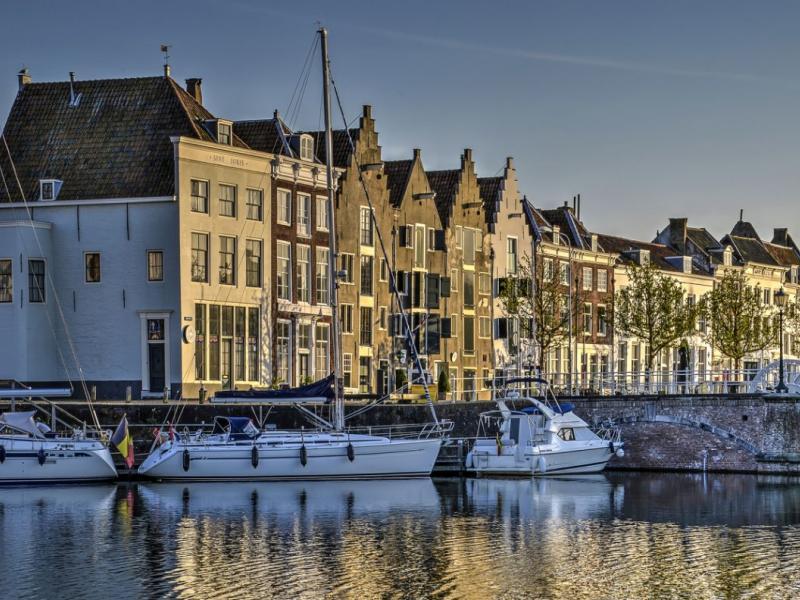Middelburg-Bezoek-Arnemuiden