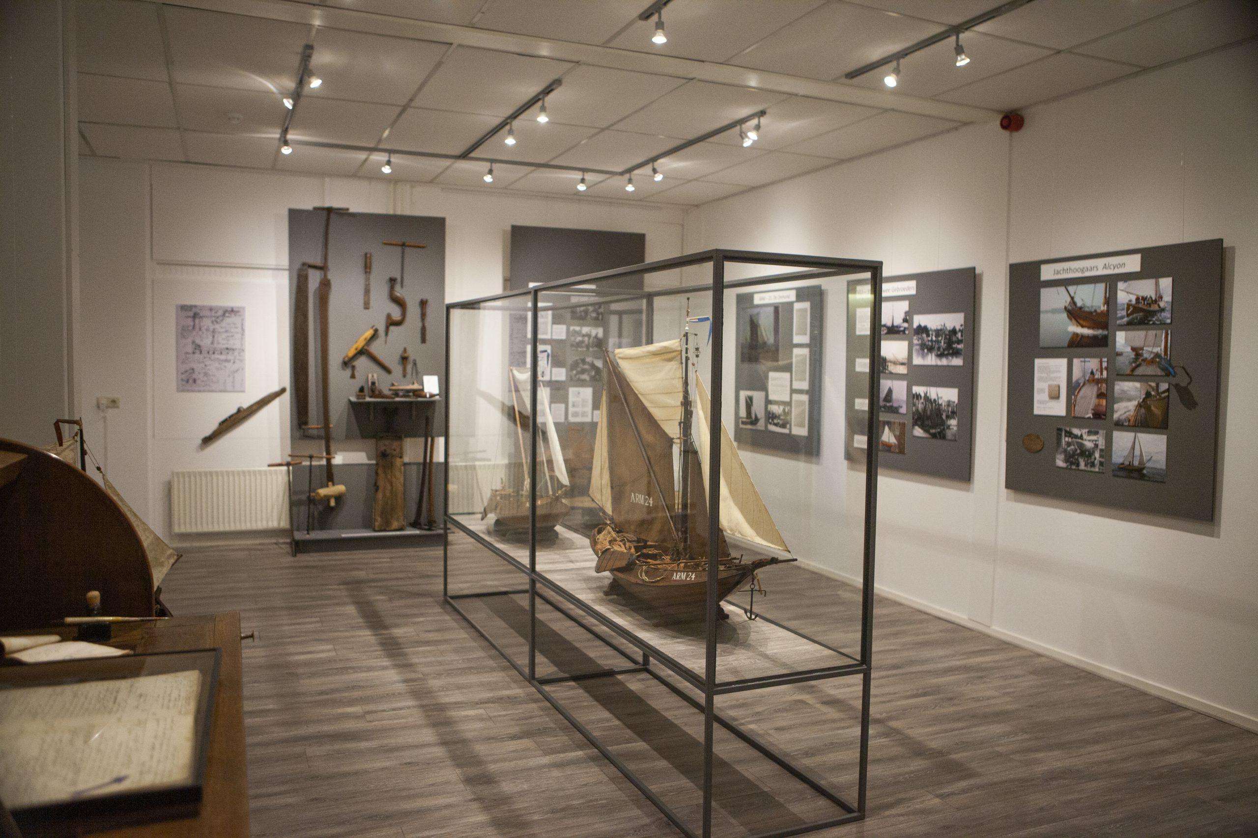 Museum-arnemuiden